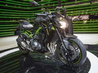 Kawasaki Z900 2017 - Xe naked bike thay thế đàn anh Z800