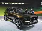 Kia Telluride – Xe SUV 7 chỗ hoàn toàn mới, lớn hơn Sorento
