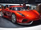 Trong 12 năm, hãng Koenigsegg chế tạo chưa đến 150 chiếc siêu xe