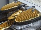 Chỉ có 2 kỹ sư của Mercedes-AMG biết lắp động cơ cho Pagani Huayra