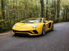Lamborghini Aventador S LP740-4 chính thức trình làng, mạnh hơn 40 mã lực