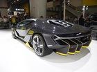 """Trung Quốc: Siêu xe và xe siêu sang tăng thuế, nhà giàu chẳng """"chùn tay"""""""