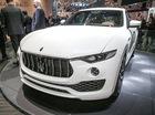 Crossover hạng sang Maserati Levante đã có giá bán
