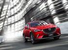 Mazda tung ra phiên bản nâng cấp của cặp đôi Mazda2 và CX-3
