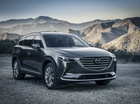 Mazda CX-9 thế hệ mới được công bố giá bán