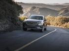 Mazda CX-9 2016 có thể về Việt Nam sắp ra mắt Đông Nam Á, giá dưới 1,4 tỷ Đồng