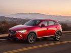 Mazda CX-3 2017: Thay đổi nhẹ nhàng, giá vẫn hợp túi tiền