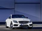 Mercedes-AMG C43 Coupe - Đối thủ mới của Audi S5