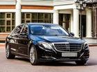 Rộ tin đồn Mercedes-Maybach S400 4Matic sắp được phân phối tại Việt Nam với giá tốt