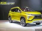 Xe MPV lai SUV 7 chỗ của Mitsubishi sắp được sản xuất, cạnh tranh với Honda BR-V