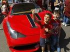 Giới siêu giàu thế giới đang đổ tiền vào xe sang và siêu xe