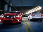 Nissan Altima 2017, đối thủ của Toyota Camry, được chốt giá 520 triệu Đồng