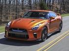 Siêu xe Nissan GT-R 2017 có giá 111.585 USD