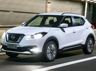 Chi tiết Nissan Kicks - Đối thủ mới của Mazda CX-3 và Honda HR-V