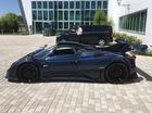 Chủ đại lý Bugatti Hồng Kông tậu siêu xe Pagani Zonda độc nhất mới