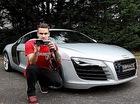 """Từ """"thợ săn xe"""" làm vì đam mê trở thành chủ hàng loạt siêu xe"""