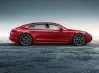 Chi tiết bản trang bị cao cấp và đắt nhất của Porsche Panamera 2017