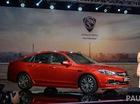 Proton Perdana 2016 - Đối thủ mới của Toyota Camry do Malaysia sản xuất