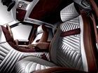 """SUV hạng sang Range Rover Sport độ nội thất """"không giống ai"""""""