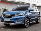 """Trùm bán lẻ Alibaba ra mắt """"xe Internet"""" đầu tiên, giá từ 496 triệu Đồng"""