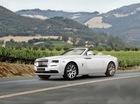 Chiếc Rolls-Royce Dawn đầu tiên xuất xưởng có giá 750.000 USD