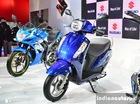 Suzuki Access 2016 - Xe ga siêu rẻ