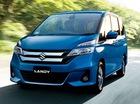 Suzuki Landy 2017 - Xe đa dụng tiện nghi cho gia đình