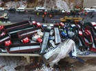 56 xe đâm nhau liên hoàn trên cao tốc Trung Quốc, 17 người tử vong