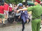 Vụ tai nạn giữa mô tô phân khối lớn và xe ga tại Thái Bình gây tranh cãi