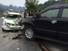 Lạng Sơn: Xe hoa đối đầu Toyota Fortuner, cô dâu nhập viện