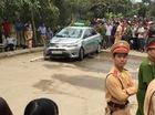 Lạng Sơn: Toyota Vios lao xuống hồ, 4 người tử vong