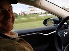 Người tử vong vì hệ thống tự lái của Tesla đã xem phim khi tai nạn xảy ra