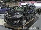 """Ngắm Toyota Innova Crysta """"bằng xương, bằng thịt"""" tại Thái Lan"""