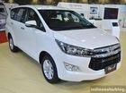 Toyota Innova thế hệ mới ra mắt Trung Đông với giá 581 triệu Đồng
