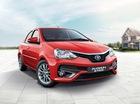 Xe 175 triệu Đồng Toyota Etios 2016 chính thức ra mắt