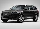 SUV hạng sang Volvo XC90 Excellence được công bố giá bán