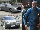 Sao bóng đá Yaya Toure gây choáng khi liên tục mua xe Rolls-Royce