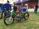 Ngắm dàn xế độ tại Đại hội Y-Rider 2016 cho các tín đồ Yamaha
