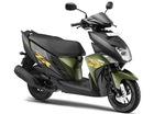 Xe ga cho nam Yamaha Cygnus Ray ZR có giá chỉ 17 triệu Đồng