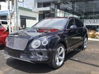 "SUV siêu sang Bentley Bentayga 23 tỷ Đồng ""Nam tiến"""