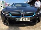 """BMW i8 sở hữu biển """"khủng"""" đầu tiên tại Sài thành"""