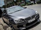Đà Nẵng: BMW M6 Gran Coupe thay áo bằng đề-can hết 30 triệu Đồng