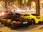 """Xem kỹ """"dung nhan"""" của siêu xe Lamborghini Murcielago LP670-4 SV của Minh """"Nhựa"""""""