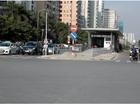 Mục sở thị tuyến buýt nhanh Hà Nội sắp vận hành