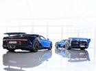 Hoàng tử Ả Rập mạnh tay mua cùng lúc hai siêu xe Bugatti