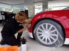 """Bugatti Veyron 40 tỷ Đồng của Minh """"Nhựa"""" được bảo dưỡng ra sao?"""