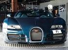 """""""Ông hoàng"""" Bugatti Veyron Super Sport màu hiếm rao bán 57 tỷ Đồng"""