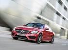 Mercedes-Benz Việt Nam sắp ra mắt GLS và C-Class Coupé