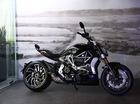 """Ngắm kỹ """"hoa hậu"""" Ducati XDiavel có giá 1,2 tỷ Đồng tại Việt Nam"""