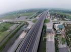 Cao tốc Cầu Giẽ - Ninh Bình chính thức cho lưu thông 120 km/h